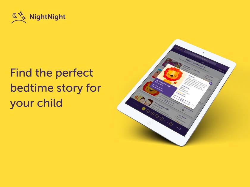 Rpaul nightnight app 2018 03 22 b1