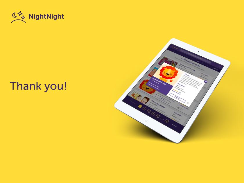 Rpaul nightnight app 2018 03 22 b
