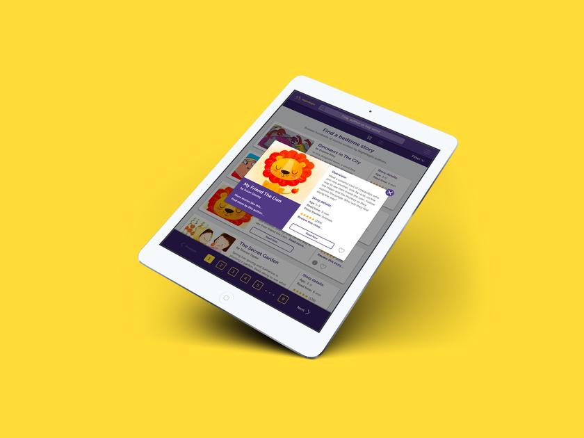 Rpaul nightnight app 2018 03 22 b28