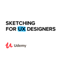 Sketching for UX