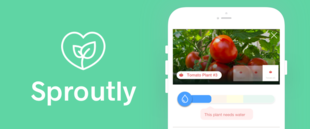 Sproutly - Design a feature for this gardening app